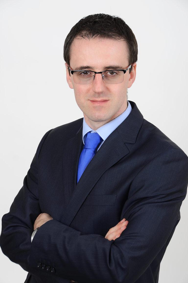 radca prawny Dariusz Mojecki