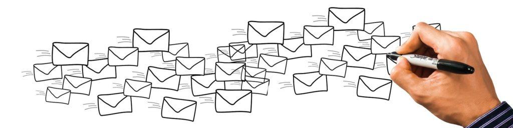 zadośćuczynienie za spam