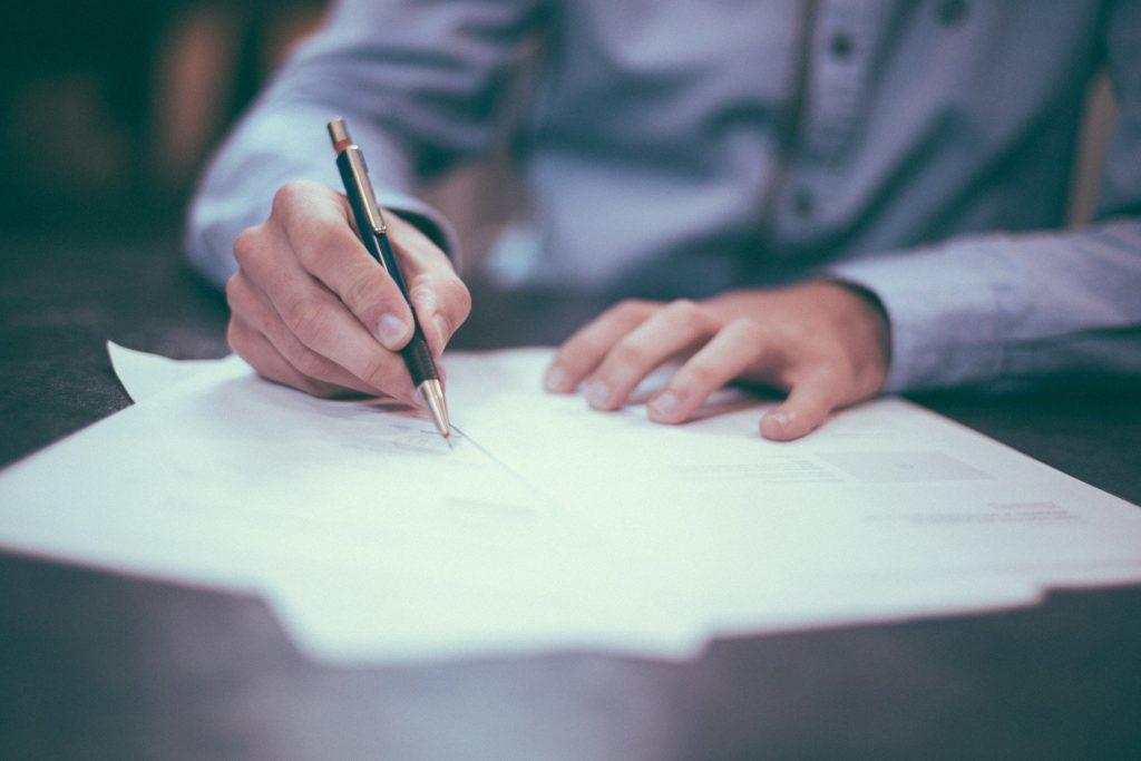 umowa o świadczenie usług reklamowych